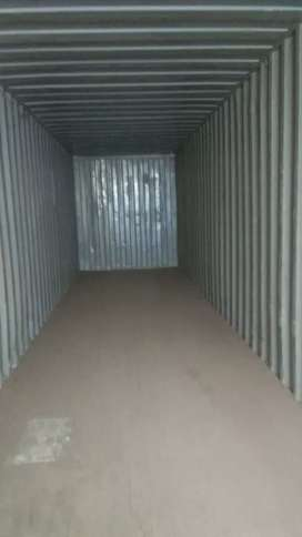 Container/kontainer 40HC