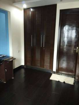 Already rented Builder Floor Flat for Immediate sale at Chattarpur