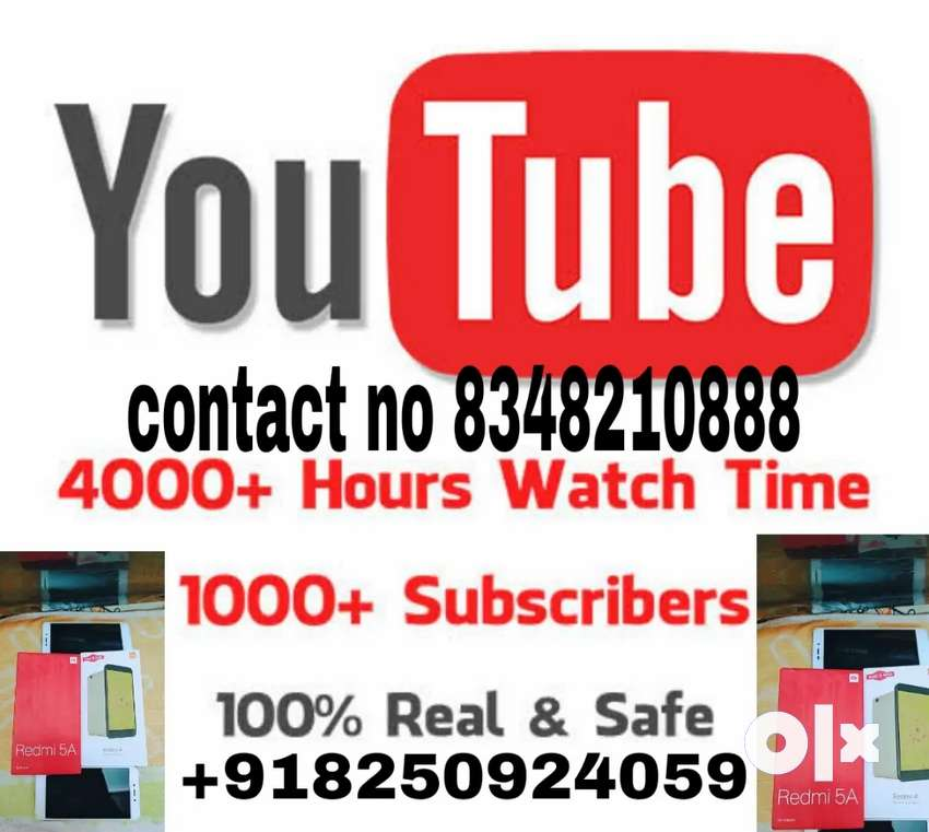 Yt 1k Subs Organic Pay When You Satisfied sorry for Mobile photos
