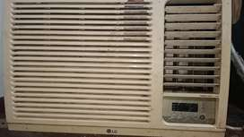 LG 1.5Ton WINDOW AC