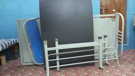 Hospital Bed for Patient