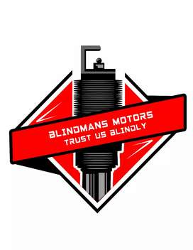 Blind man's motors (multi brand service centre for your two wheelers)