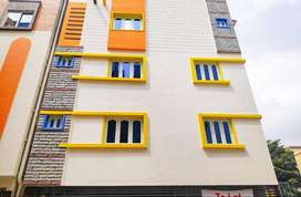 3 BHK Semi Furnished Flat for rent in Electronic City for ₹19000, Bang