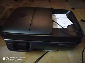 Hp Desk xerox machine, print, scan,fax,web,