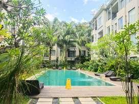 DIJUAL HOTEL + RESIDENCE UMALAS II KEROBOKAN KELOD BADUNG, BALI