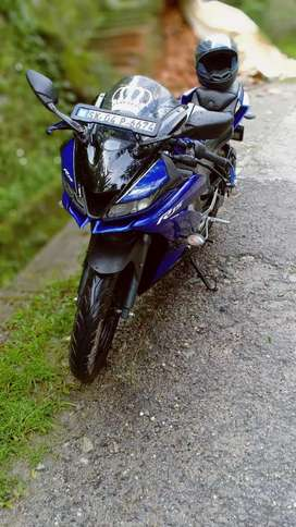 Urgent sell bike is very good condition as a showroom