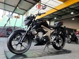 Termurah‼️ Suzuki GSX 150 S 2018 Tangan ke 1 , Zaky Mustika