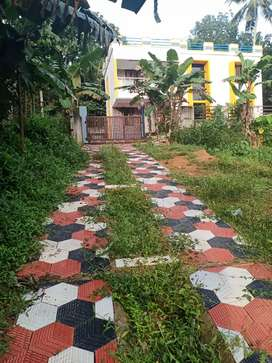 Ooruttambalam,Trivandrum New House for Sale  55,00000