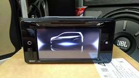 Headunit Toyota Innova G 2015