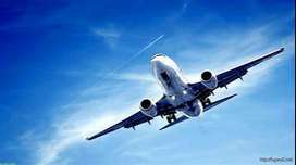 Opened a many vacancy for freshers nd experiences candidate  Airlines