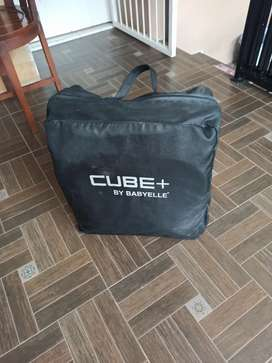 Babyelle cube plus