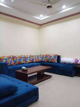 Fernished Apartments for rent daily and monthly basis