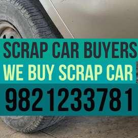 SCRAP CARS BUYERS ALLCARS