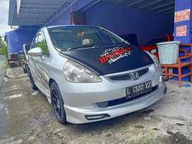 Jazz Triptonic 2005 full modif