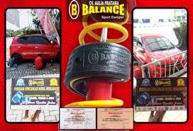 Solusi Cegah Mobil Gasruk saat Full Penumpang pasang BALANCE PGM