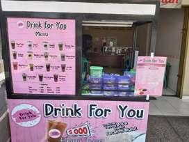 Lowongan pekerjaan untuk jaga booth thai tea