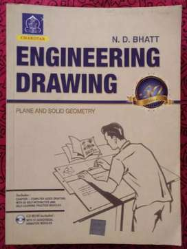 Engineering drawing classes