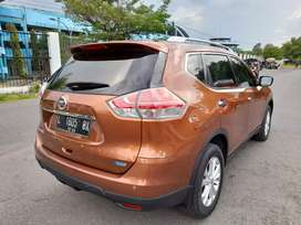 Nissan X-trail manual th 2014 Good condition