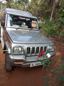 Mahindra bolero. invader.contact..