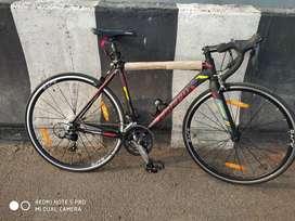Cycle road bike