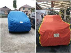 Cover mobil/selimut mobil bahan indoor BANDUNG31