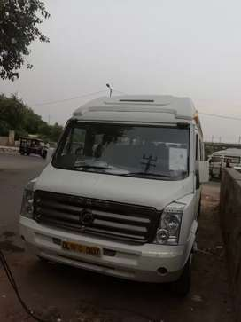 Tempo Traveller For Sale