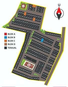 Rumah Subsidi Bangunjiwo Kasihan Bantul Cicilan Mulai dr 800 rb-an!