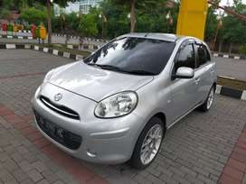 Nissan march 1.2 manual 2013