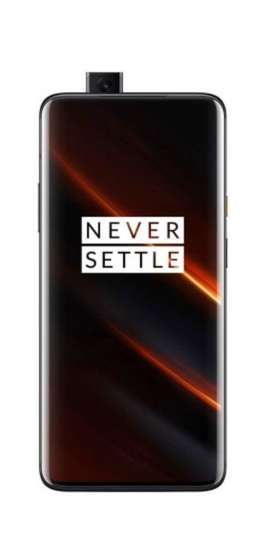 ONEPLUS 7T PRO MCLAREN LIMITED EDITION 4 SALE( FIXED PRICE )