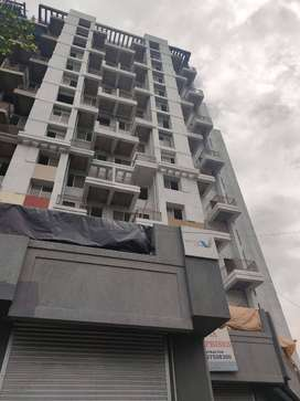 Ready to Move 2 BHK Apartment for Sale on NIBM- Mohammadwadi