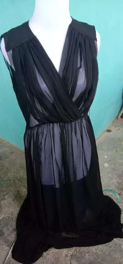 Pl/second dress cantik 0