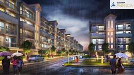 3BHK Flat most prime location of zirakpur near chandigarh , panchkula