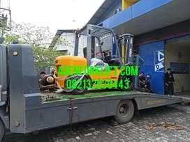 Promo Forklift Diesel Murah dengan Mesin Isuzu-Japan