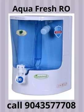 AQUA FRESH (WATER PURIFIER)- EMI SALES AVAILABLE -AT CHENNAI  (N12)