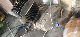 Yezdi engine for sale