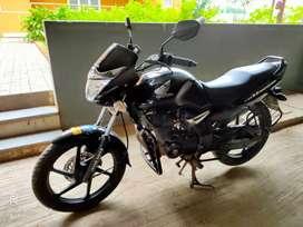 Unicorn Black, 150cc