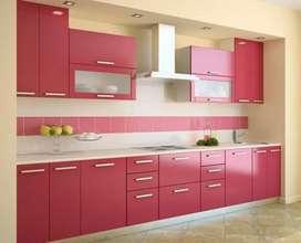 Kitchenset interior