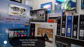 """ANDROID SAMSUNG 60""""INC LED TV 20 TO 70INC AL MODEL AL SIZE AVAILABLE"""
