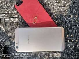 Oppo f1s.All ok best condition .front button finger print hai