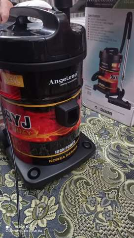 23 Liter Professional American Model Vacuum Cleaner