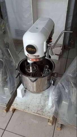 Mixer Roti Planetary Crown 15 Liter