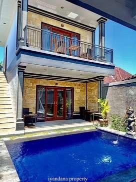 For rent sewa ID:B-132 villa Ubud Gianyar bali near central Ubud