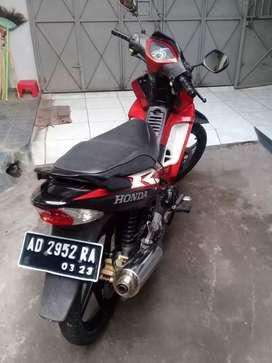 Jual Honda Supra X 125