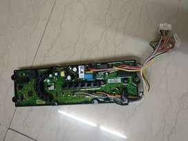 IFB 6 KG EVA SX Panel