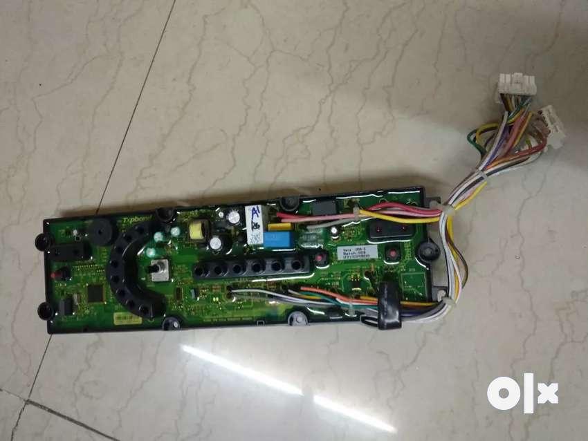 IFB 6 KG EVA SX Panel 0