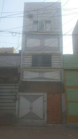 House for Sale in liaqatabad