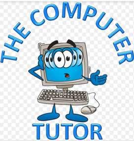 Computer Tutor