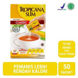 Tropicana slim classic isi 50pcs 125gr