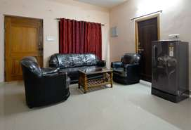 5 BHK Sharing Rooms for Men at ₹6500 in Madhapur, Hyderabad