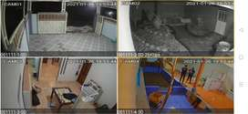 fitur elegant harga merakyat | Paket CCTV Lengkap Online HP 2Mp / 5Mp